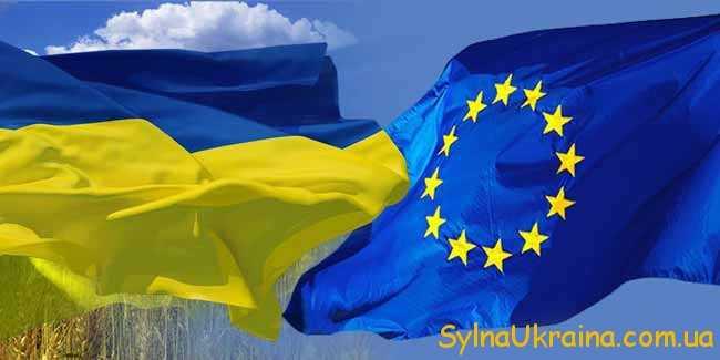 Дата проведення дня Європи