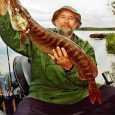 Риболови керуються місячними циклами
