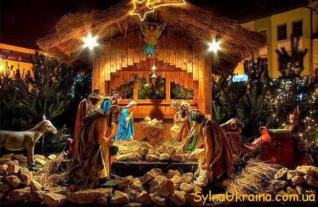 відзначення Католицького Різдва