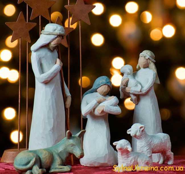 Католики вважаються одними із самих релігійних людей у всій Європі