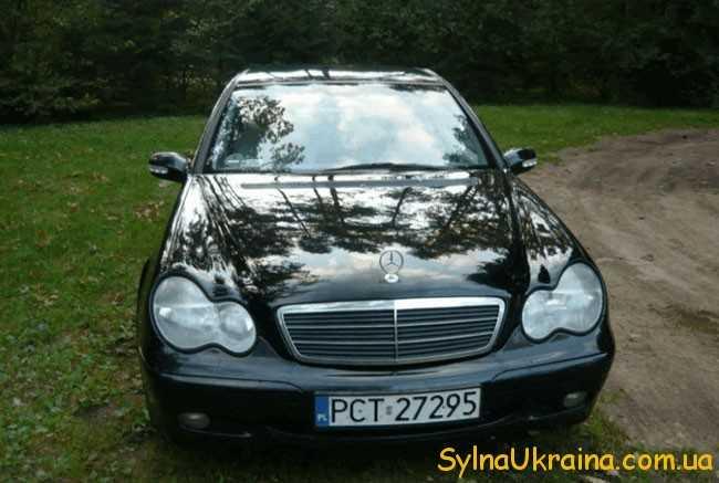 авто з польськими номерами
