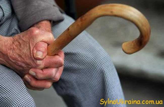 При підвищення віку виходу на пенсію...