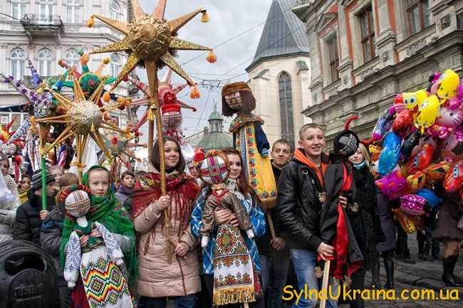 Прогноз погоди на лютий 2018 року у Львові