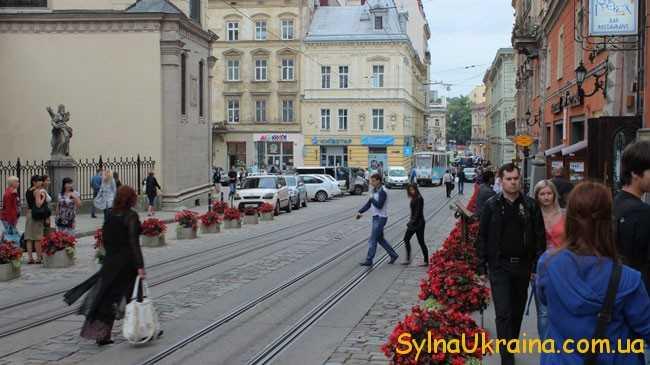 Погода на липень 2018 у Львові
