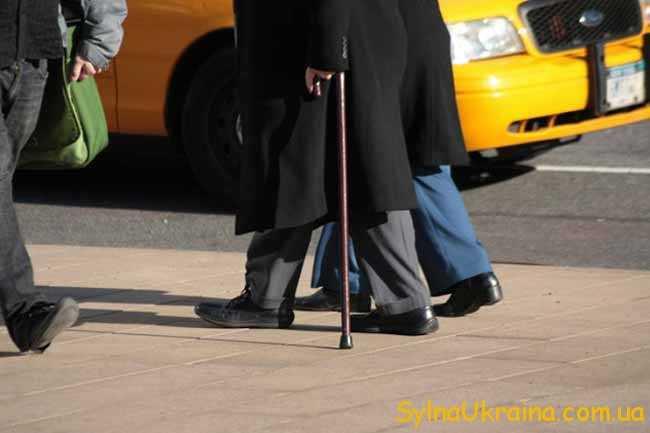 Яким чином розраховуються пенсії