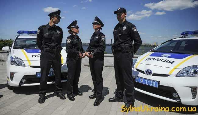 Влада вирішила підійти до питання реформування поліції дуже серйозно