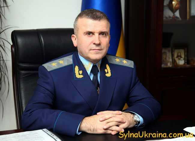 індексація зарплати прокурорів в Україні планується владою вже давно