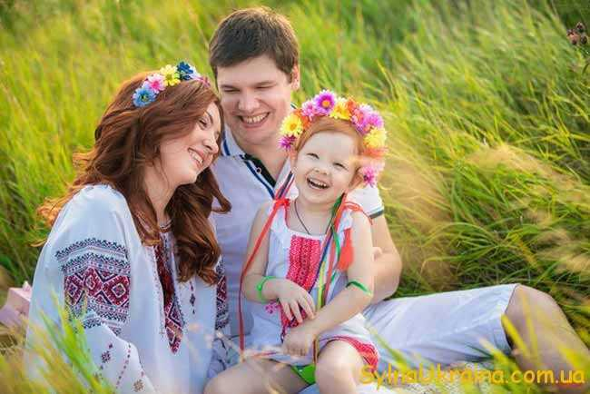 день Сім'ї – ще доволі «молоде» свято
