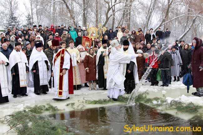 Важливі релігійні празники