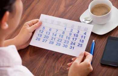 Календар вже давно став важливим елементом для кожної людини