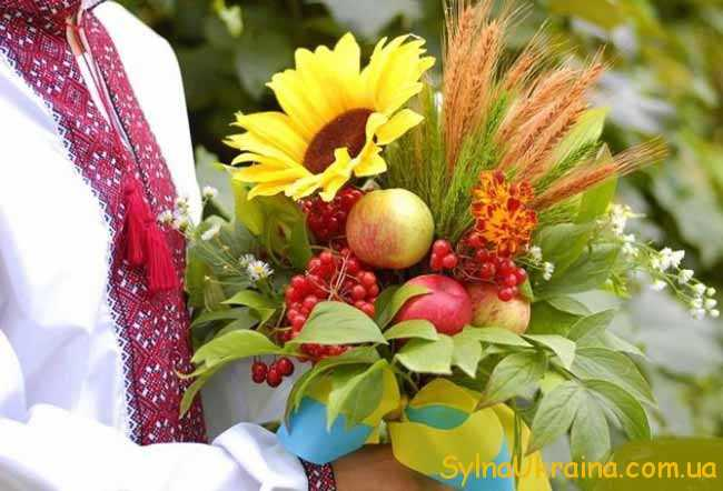 які професійні свята в Україні