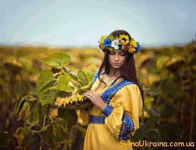 українці моляться за усіх Ольг