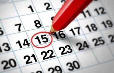 Календар вихідних