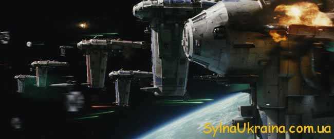 «Зоряні війни: Останні джедаї»