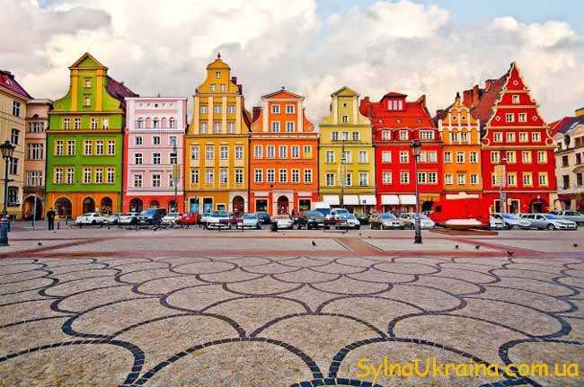 Польща – близька країна