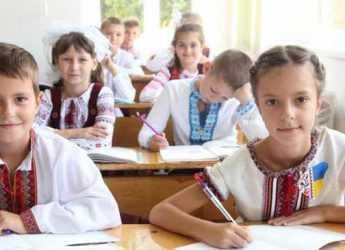 Освітня реформа 2017 року в Україні