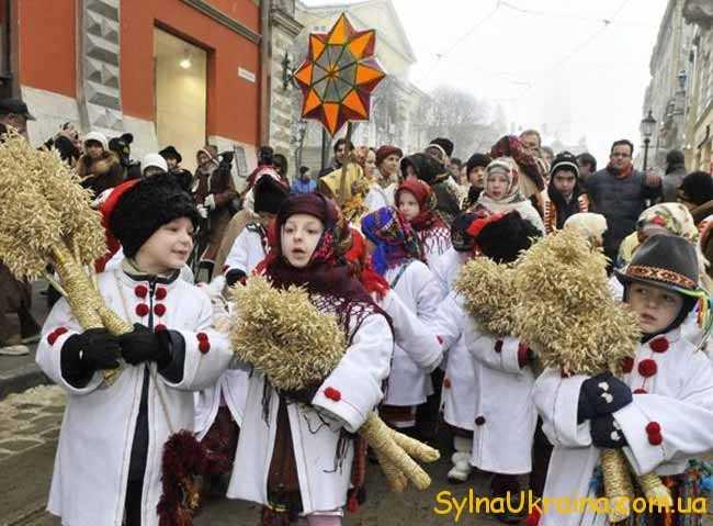 Новий рік є найулюбленішим святом у багатьох жителів України