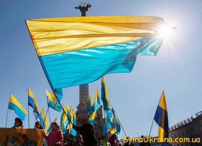 в Україні починаються великі зміни та нововведення