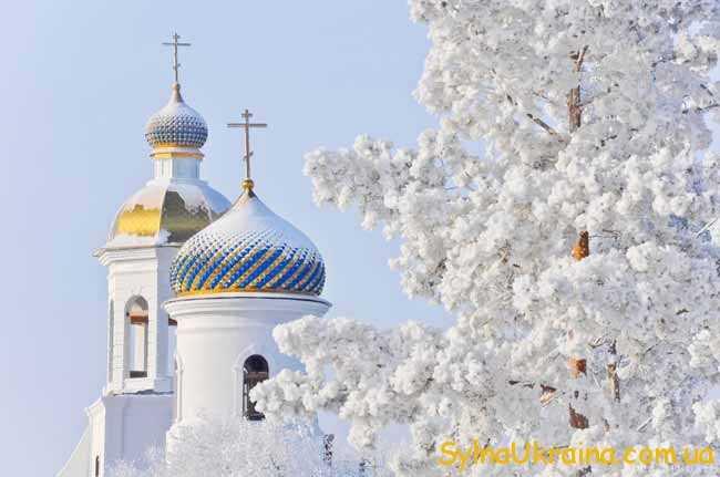 Всі церковні свята...