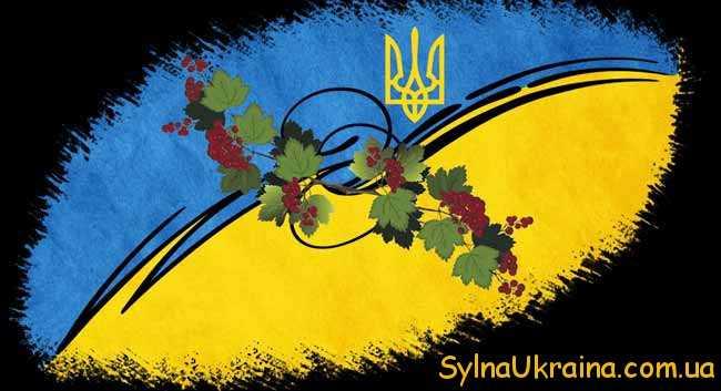 Свято герба України