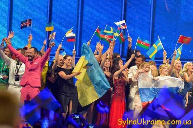 Конкурс Євробачення