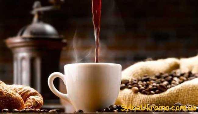 Відмовитись потрібно від алкоголю, чаю, кави