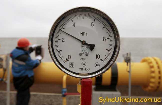 не всі громадяни справно сплачують за газ