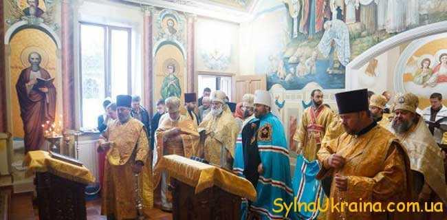 Коли відзначаються церковні свята у травні 2019 року