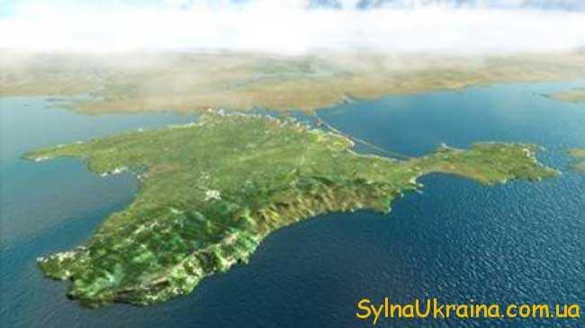 про долю Криму