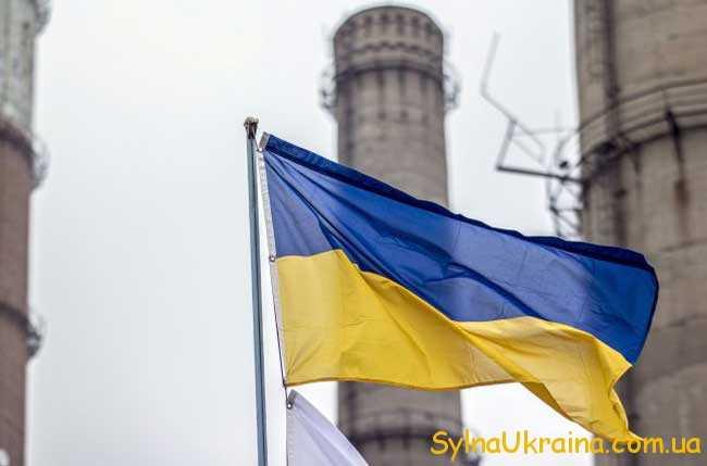 Україна знаходить в тяжкому економічному стані