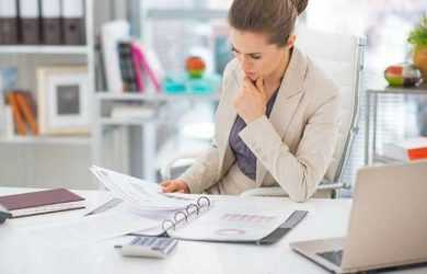 Професія бухгалтера є дійсно складною