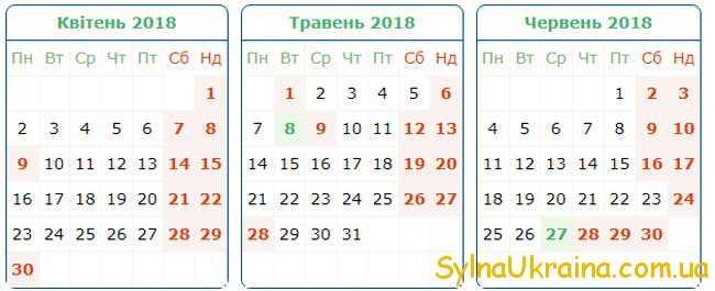 Що це за календар та з якою метою він використовується?