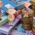 Поступове зростання пенсій