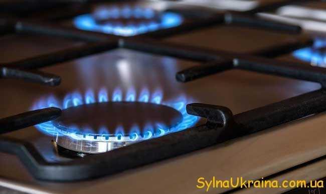 регулювання цін на газ