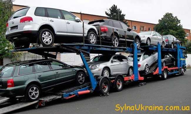 Чи можна не розмитнювати транспортний засіб