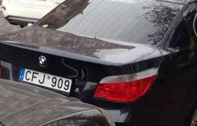 дешевше купити автомобіль в європейській державі