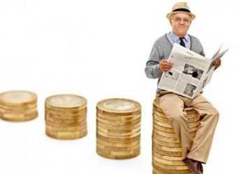Зміни для пенсіонерів