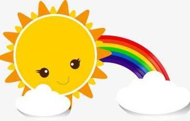 Липень - другий та найспекотніший місяць року в Україні
