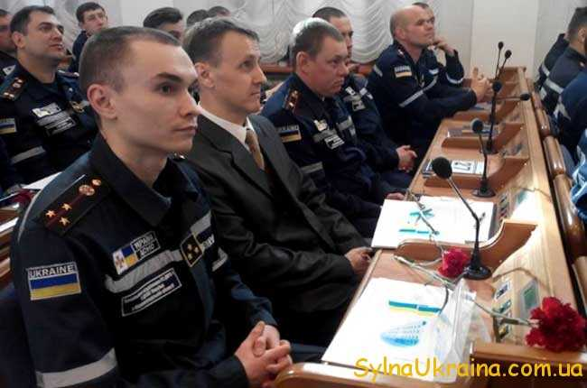 Україна йде шляхом активних змін