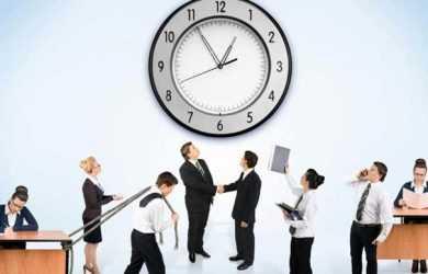 Як розраховують норми робочого часу