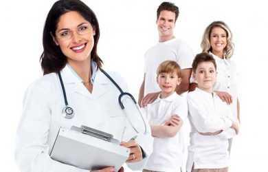 Скільки ж зароблятиме сімейний лікар