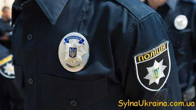 в сфері правоохоронної діяльності