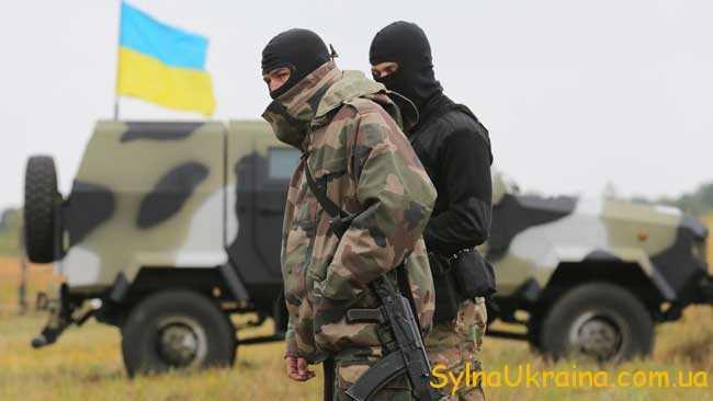 фінансування українських військових