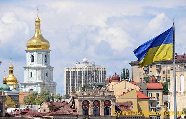 Релігія – це невід'ємна частина життя багатьох жителів України