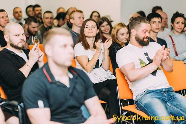 Всеукраїнські маркетологи об'єднуються для святкування