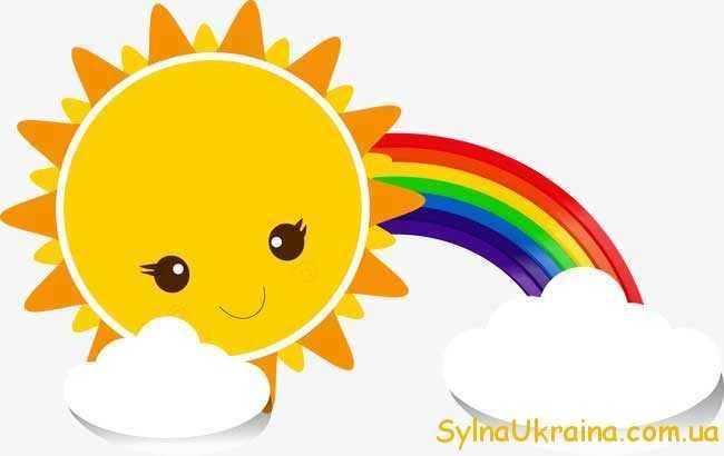 Погода на вересень 2019 року в Україні