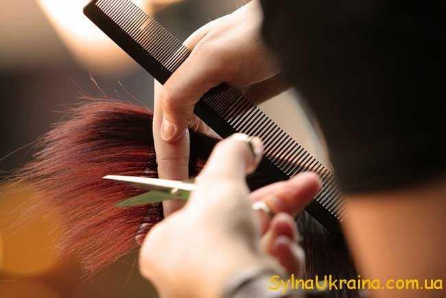 для зміни кольору волосся – це час стане якнайкращим