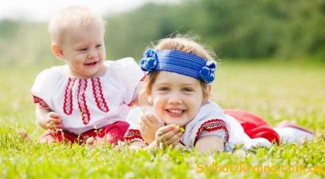 Українці добре знають свою історію, дотримуються традицій