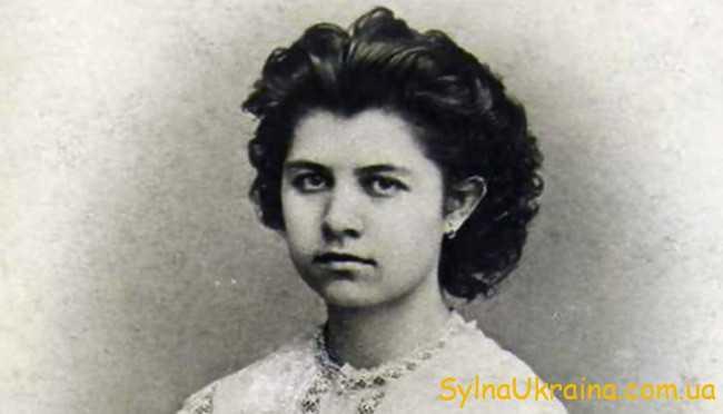 170 років Олени Пчілці