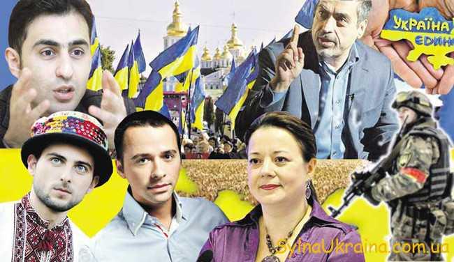 пророцтва від найсильніших екстрасенсів України